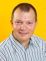 10 Kassier-Stellvertreter Dipl.Päd. Markus Gerhartinger