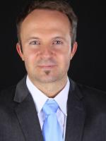 12 Rechnungsprüfer Mag. Christian Rabanek