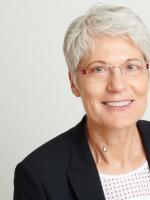 5 Präsident-Stellvertreterin Ing. Mag. Christine Wogowitsch